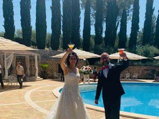 Le nozze di Chiara e Diego 1