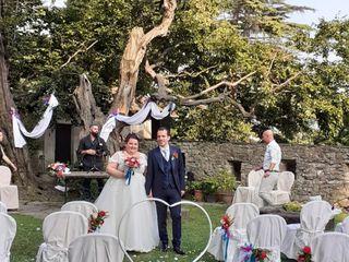 Le nozze di Stefano e Chiara 3