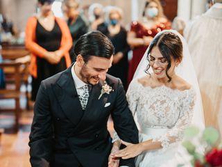 Le nozze di Ilaria e Jacopo 2