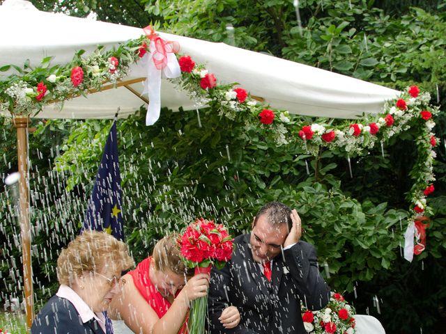 Il matrimonio di Francesco e Laura a Corbetta, Milano 12