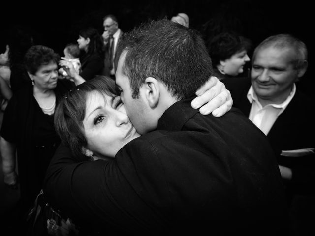 Il matrimonio di Francesco e Laura a Corbetta, Milano 13