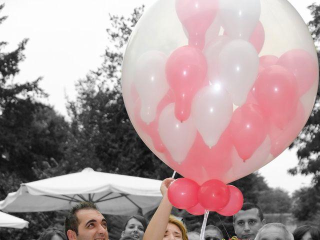 Il matrimonio di Francesco e Laura a Corbetta, Milano 14