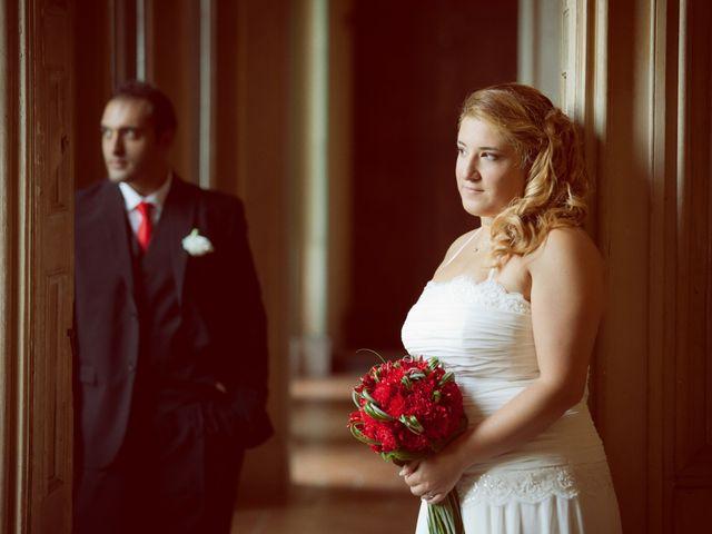 Il matrimonio di Francesco e Laura a Corbetta, Milano 15