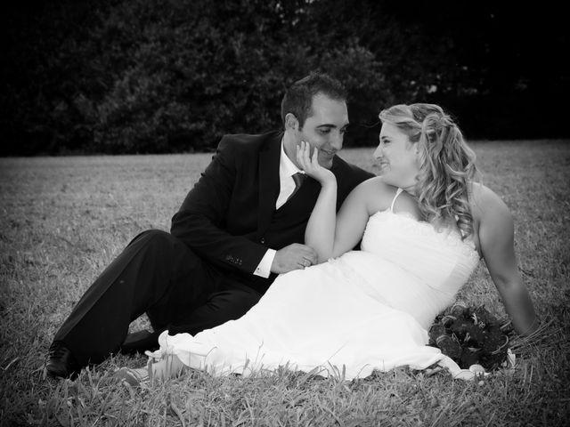 Il matrimonio di Francesco e Laura a Corbetta, Milano 17
