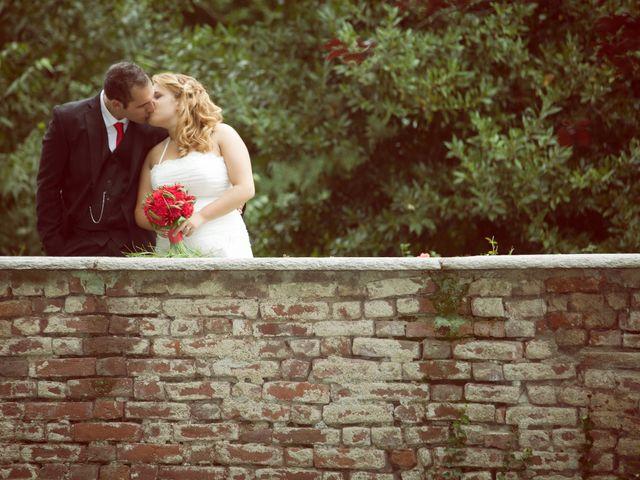 Il matrimonio di Francesco e Laura a Corbetta, Milano 20