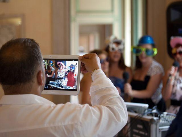 Il matrimonio di Francesco e Laura a Corbetta, Milano 21