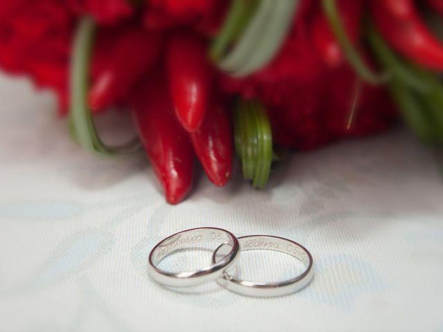 Il matrimonio di Francesco e Laura a Corbetta, Milano 22