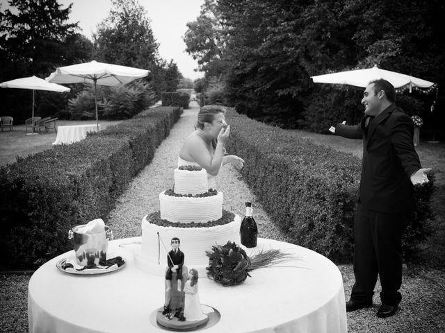 Il matrimonio di Francesco e Laura a Corbetta, Milano 26