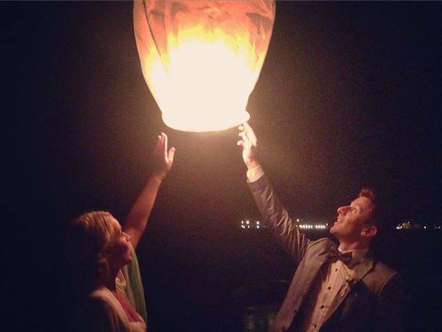 Il matrimonio di Yvonne e Marco a Savona, Savona 5