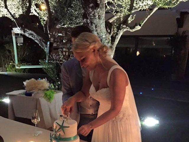 Il matrimonio di Yvonne e Marco a Savona, Savona 6