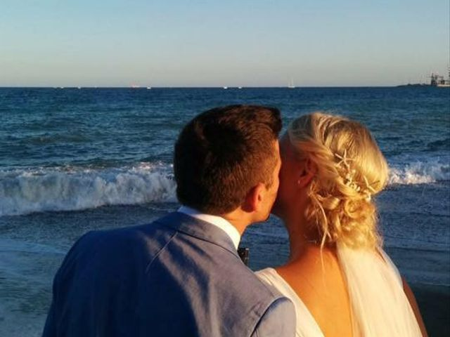 Il matrimonio di Yvonne e Marco a Savona, Savona 7