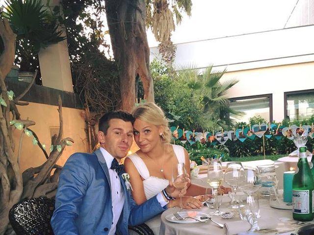 Il matrimonio di Yvonne e Marco a Savona, Savona 10