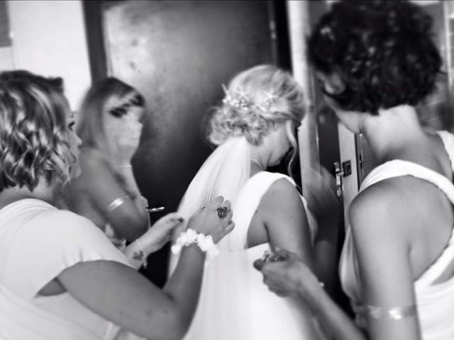 Il matrimonio di Yvonne e Marco a Savona, Savona 2