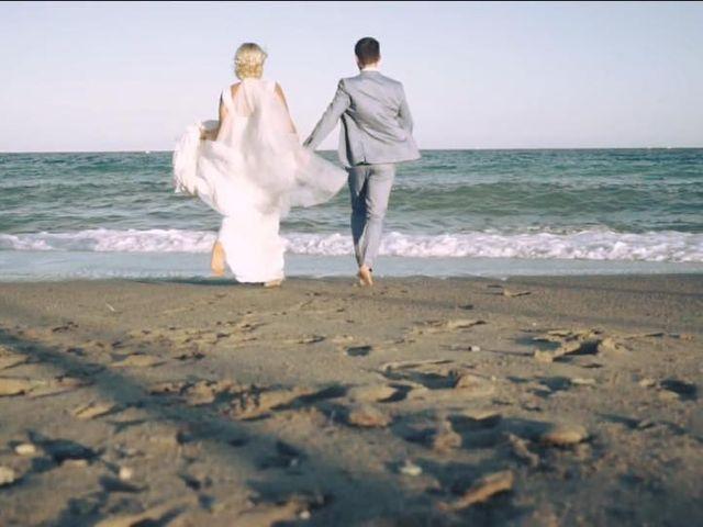 Il matrimonio di Yvonne e Marco a Savona, Savona 20