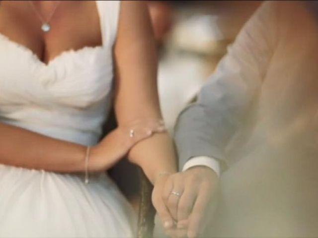 Il matrimonio di Yvonne e Marco a Savona, Savona 23