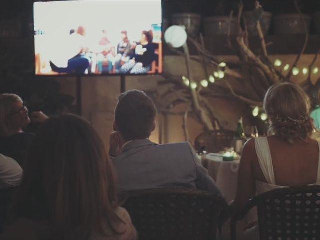 Il matrimonio di Yvonne e Marco a Savona, Savona 28