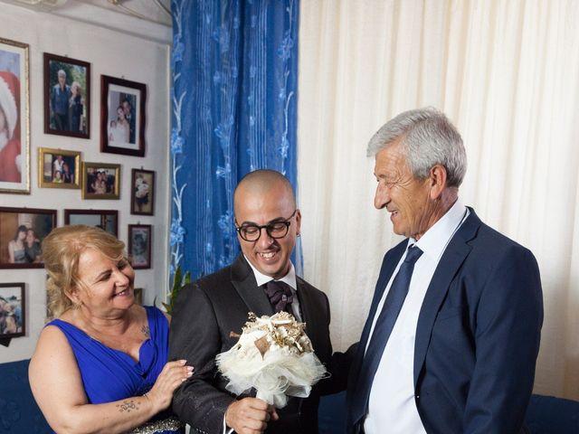 Il matrimonio di Emanuele e Luana a Cagliari, Cagliari 7