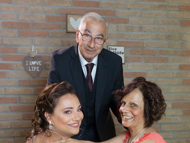 Il matrimonio di Emanuele e Luana a Cagliari, Cagliari 13