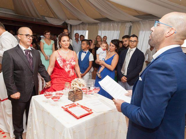 Il matrimonio di Emanuele e Luana a Cagliari, Cagliari 16