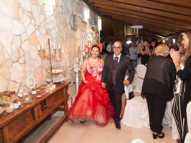 Il matrimonio di Emanuele e Luana a Cagliari, Cagliari 18
