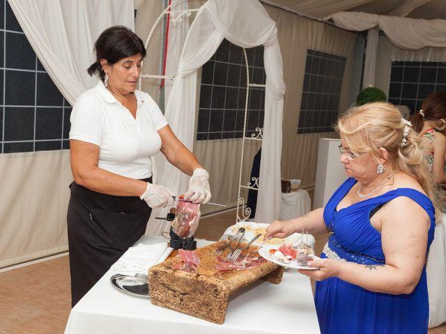 Il matrimonio di Emanuele e Luana a Cagliari, Cagliari 20