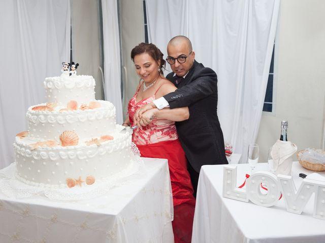 Il matrimonio di Emanuele e Luana a Cagliari, Cagliari 30