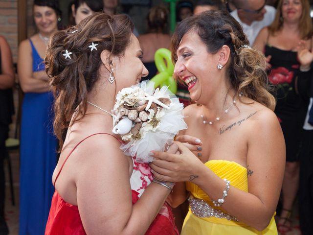 Il matrimonio di Emanuele e Luana a Cagliari, Cagliari 36