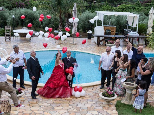 Il matrimonio di Emanuele e Luana a Cagliari, Cagliari 38