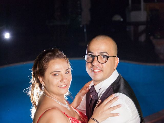 Il matrimonio di Emanuele e Luana a Cagliari, Cagliari 40
