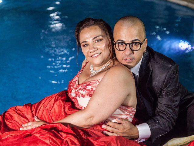 Le nozze di Luana e Emanuele