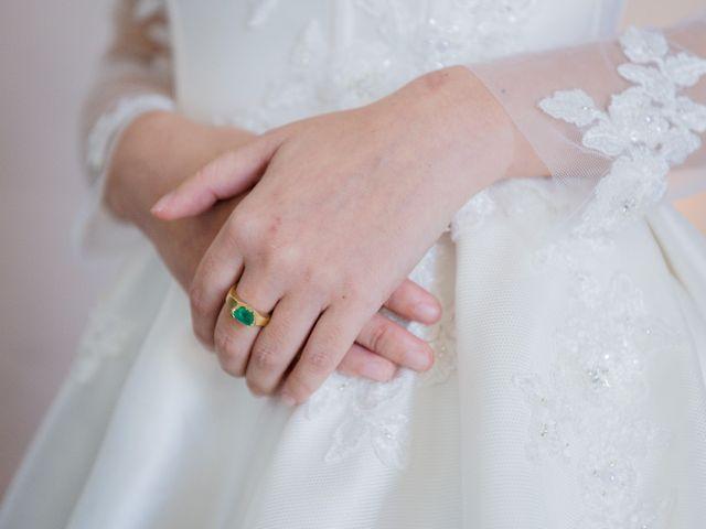 Il matrimonio di Giampietro e Ziwei a Trieste, Trieste 4