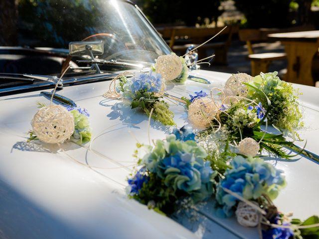 Il matrimonio di Giampietro e Ziwei a Trieste, Trieste 9