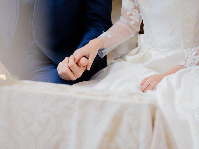 Il matrimonio di Giampietro e Ziwei a Trieste, Trieste 14