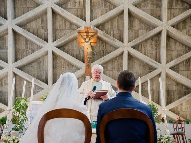 Il matrimonio di Giampietro e Ziwei a Trieste, Trieste 16