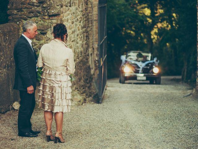 Il matrimonio di Gianluca e Sara a Quattro Castella, Reggio Emilia 14