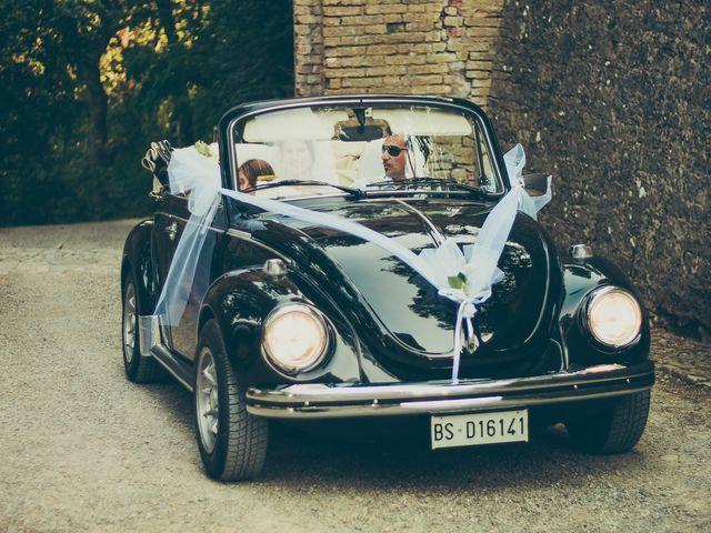 Il matrimonio di Gianluca e Sara a Quattro Castella, Reggio Emilia 15