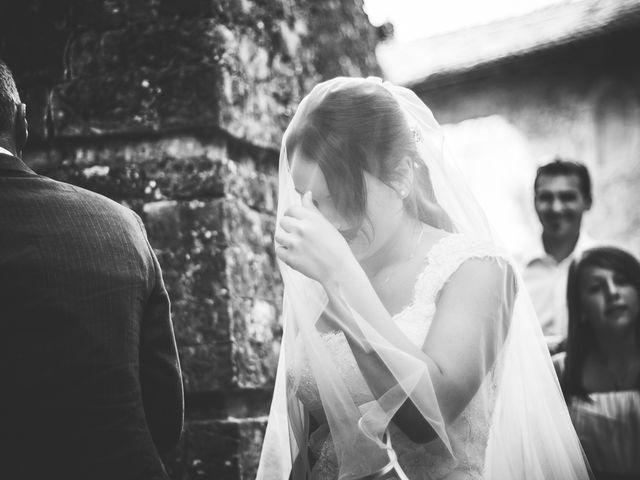 Il matrimonio di Gianluca e Sara a Quattro Castella, Reggio Emilia 17