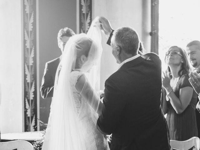 Il matrimonio di Gianluca e Sara a Quattro Castella, Reggio Emilia 19