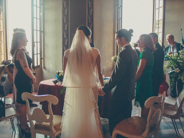 Il matrimonio di Gianluca e Sara a Quattro Castella, Reggio Emilia 20