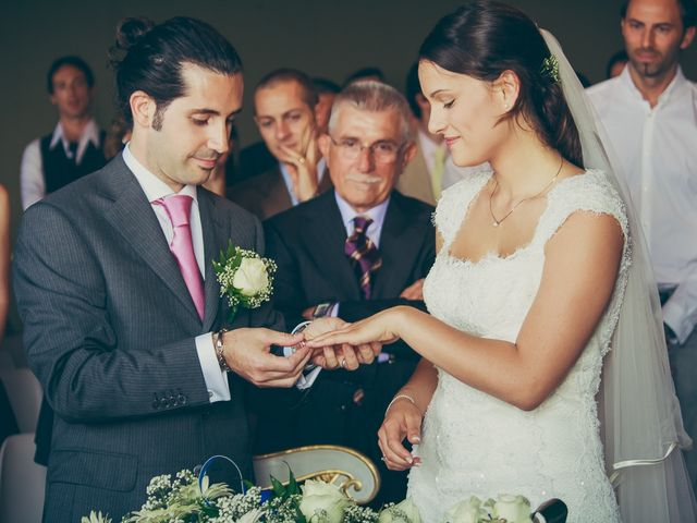 Il matrimonio di Gianluca e Sara a Quattro Castella, Reggio Emilia 22