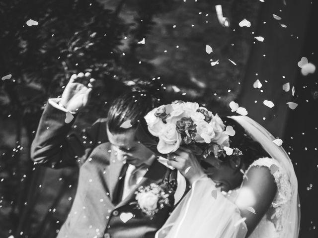 Il matrimonio di Gianluca e Sara a Quattro Castella, Reggio Emilia 26