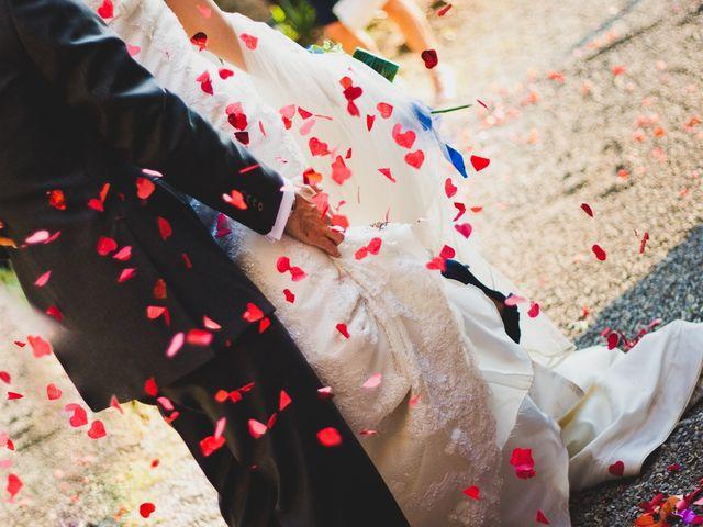 Il matrimonio di Gianluca e Sara a Quattro Castella, Reggio Emilia 28