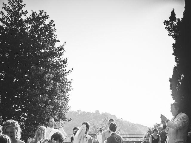 Il matrimonio di Gianluca e Sara a Quattro Castella, Reggio Emilia 29