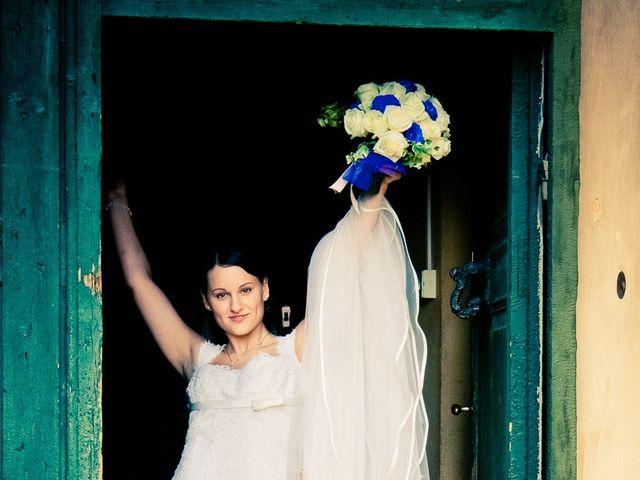 Il matrimonio di Gianluca e Sara a Quattro Castella, Reggio Emilia 30