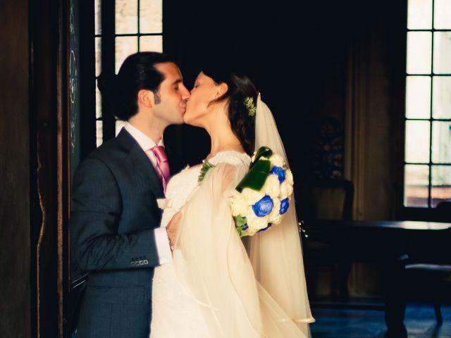 Il matrimonio di Gianluca e Sara a Quattro Castella, Reggio Emilia 31