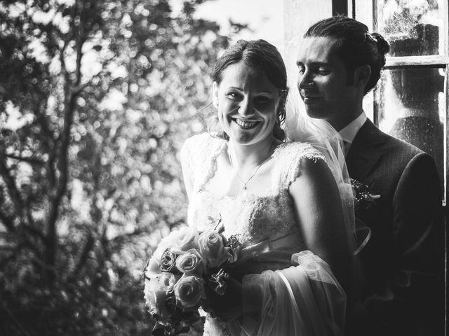 Il matrimonio di Gianluca e Sara a Quattro Castella, Reggio Emilia 33