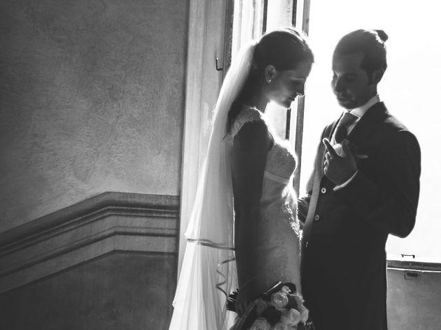 Il matrimonio di Gianluca e Sara a Quattro Castella, Reggio Emilia 34