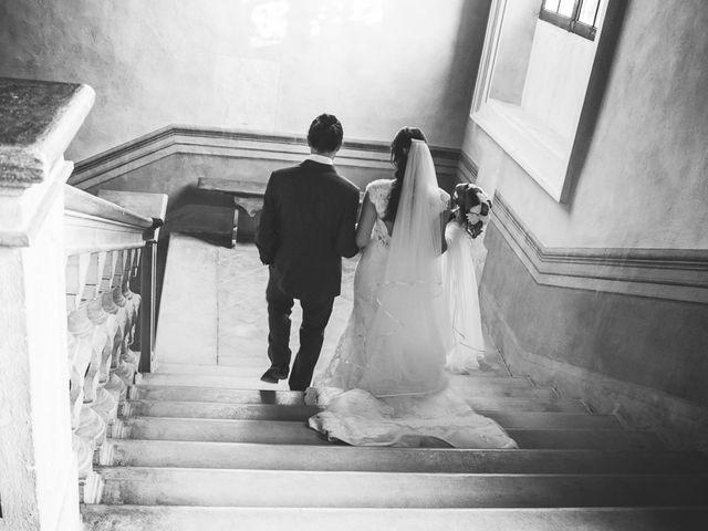 Il matrimonio di Gianluca e Sara a Quattro Castella, Reggio Emilia 35