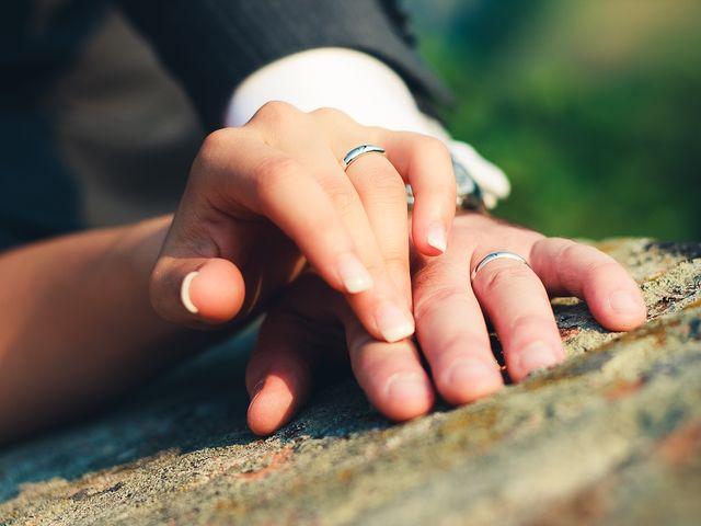 Il matrimonio di Gianluca e Sara a Quattro Castella, Reggio Emilia 38