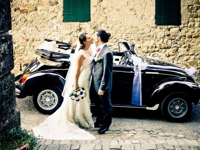 Il matrimonio di Gianluca e Sara a Quattro Castella, Reggio Emilia 41